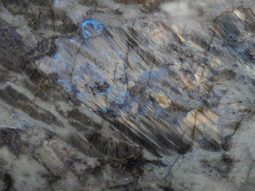 Lemurian Blue Light